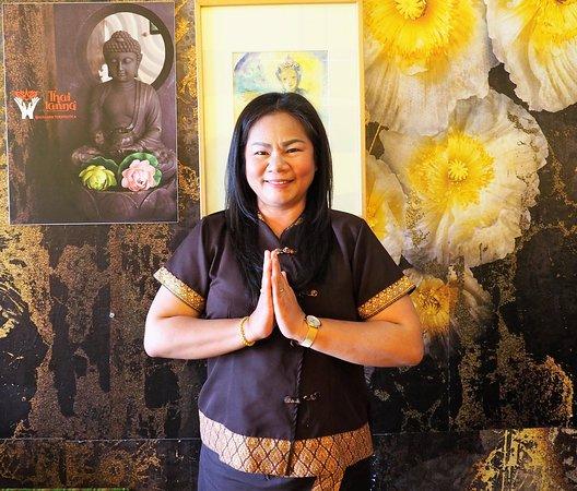 Thailanna Massagens Terapêuticas - Original Tailandesa
