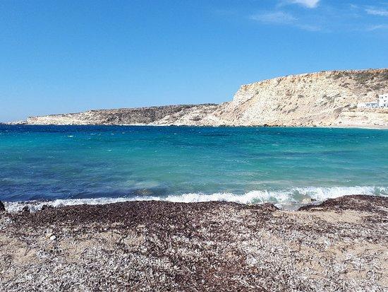 Lefkos Beach: 20180911_161134_large.jpg