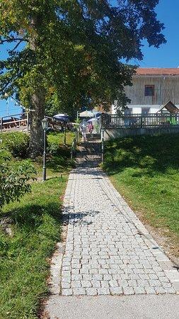 Sachsenkam, Jerman: Klosterbräustüberl Reutberg