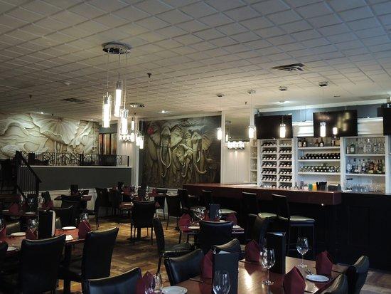 select edmonton downtown restaurant reviews phone. Black Bedroom Furniture Sets. Home Design Ideas
