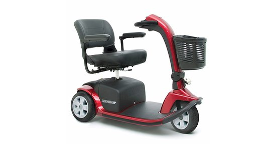 Scooters DR