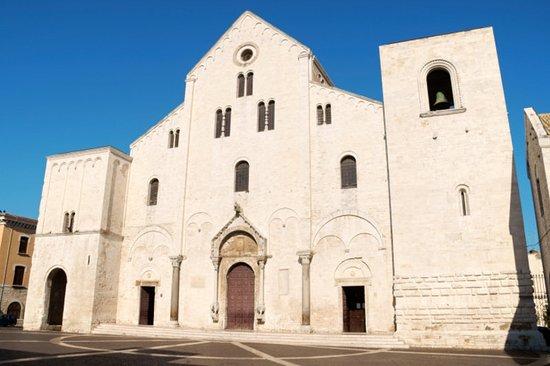 Chiesa San Marco dei Veneziani