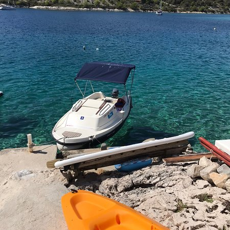 Vinisce, Kroatia: photo2.jpg