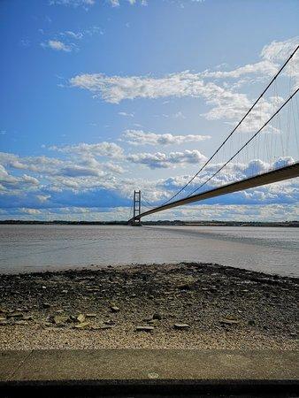 The Humber Bridge Photo