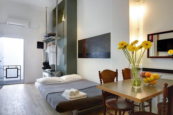 ATHENS GREEN APARTMENTS (Greece) - Apartment Reviews ...
