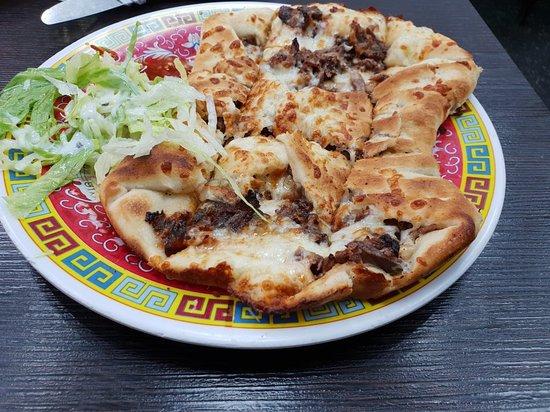 Dubai Cafe Shisha Bar Manchester Restaurant Reviews