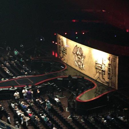19 Fresh Mandalay Bay theater Seating Review