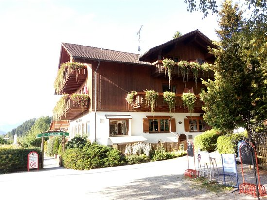 Rieden am Forggensee, Germany: IMG_20180911_094253_large.jpg