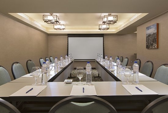Four Points By Sheraton Miraflores: Meeting room
