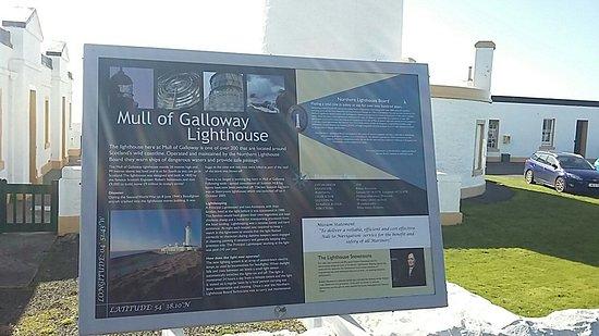 Mull of Galloway, UK : 20180912_105630_large.jpg