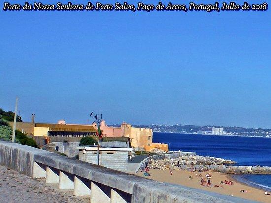 Forte da Nossa Senhora de Porto Salvo
