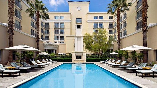 Hyatt Regency Valencia Updated 2018 Hotel Reviews Price Comparison And 200 Photos Santa Clarita Ca Tripadvisor