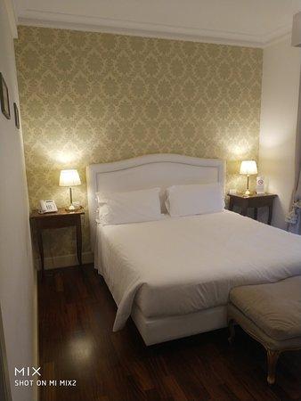 Hotel Villa Michelangelo: IMG_20180911_190727_large.jpg