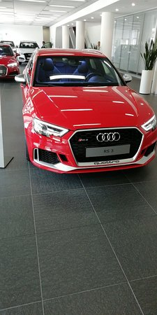IMG-20180911-WA0016_large jpg - Picture of Audi Forum