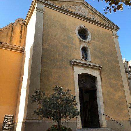 Бандоль, Франция: Église Saint-François de Sales