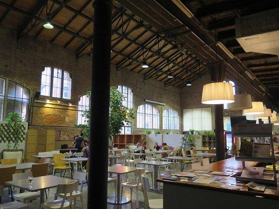 Celra, Spanien: Sala da pranzo