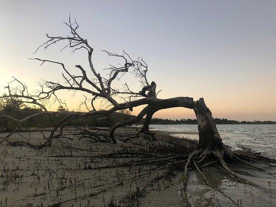 Jaguaripe, BA: Praia do Recanto