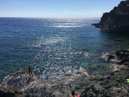 succhiare Messo a punto Giacca  Terme Nikà - Foto di Terme di Nikà, Pantelleria - Tripadvisor