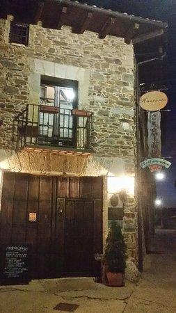 Luyego de Somoza, Hiszpania: 20180912_213610_LLS_large.jpg