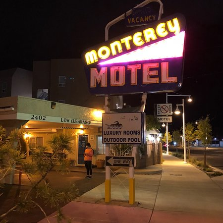 Monterey Motel: photo0.jpg