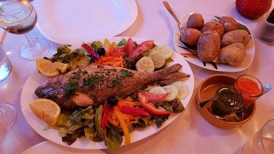 El Faro Bar-Restaurante: 20180911_202129_large.jpg