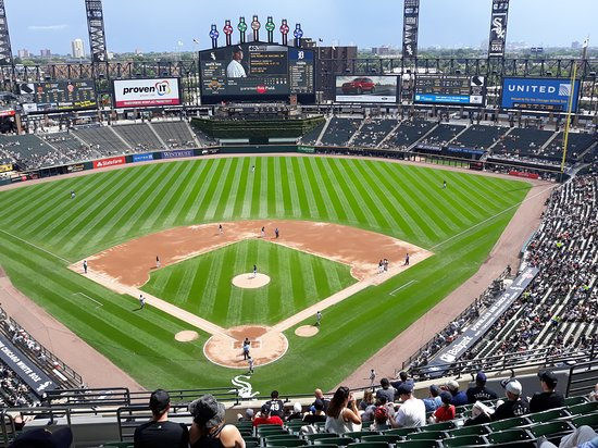 Guaranteed Rate Field