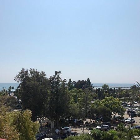 Dom Pedro Marina: Views from room