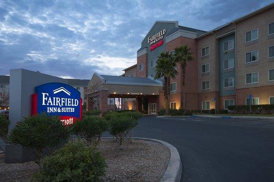 Fairfield Inn & Suites El Centro