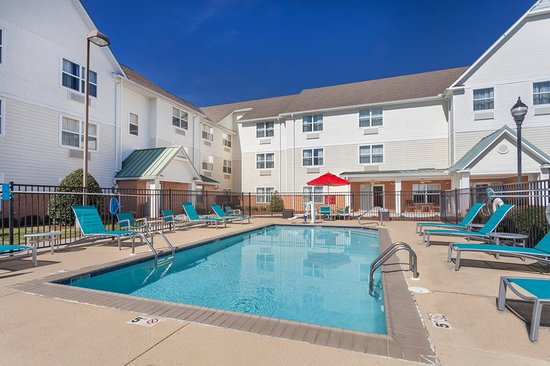 TownePlace Suites Huntsville: Recreation