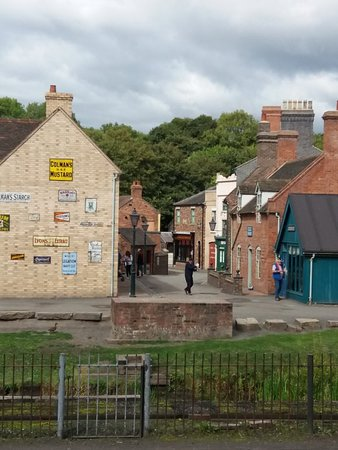 Blists Hill Victorian Town 사진