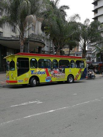 Turibus Colombia: IMG_20180912_120913_large.jpg