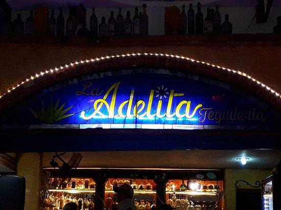 La Adelita Tequileria