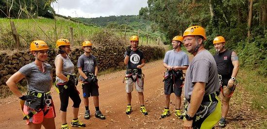 Rope Adventures: Amazing times!!