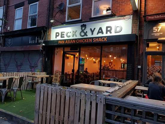 The 10 Best Halal Restaurants In Manchester Updated November 2020 Tripadvisor
