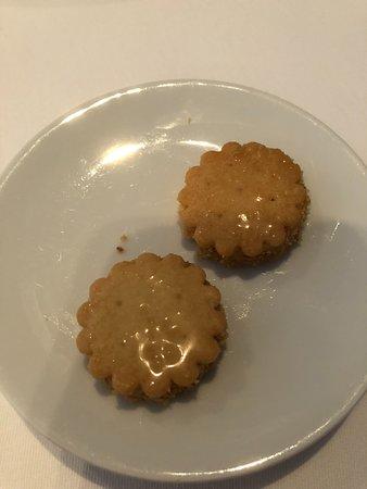 "Their version of ""Rtiz crackers"""