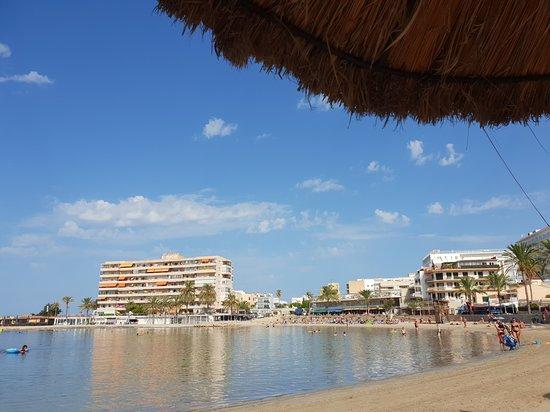 Playa Tikaran