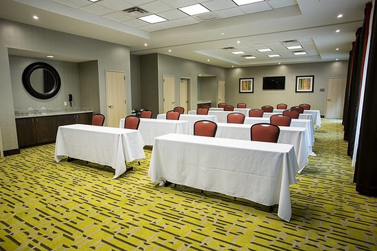 Fairfield Inn & Suites Moscow: Meeting room