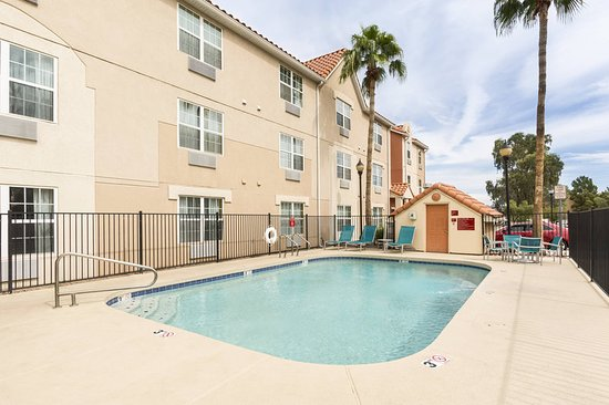 TownePlace Suites Phoenix North: Recreation