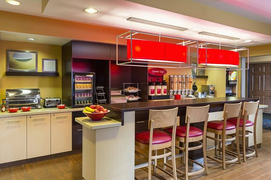 TownePlace Suites Phoenix North: Restaurant