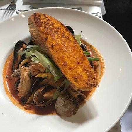 Joe Fortes Seafood & Chop House: photo1.jpg