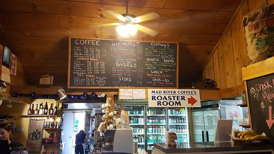 Mad River Coffee House: 20180912_102324_large.jpg