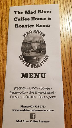 Mad River Coffee House: 20180912_102217_large.jpg