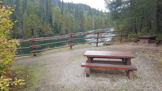 Wells Gray Provincial Park: 20180912_130225_large.jpg