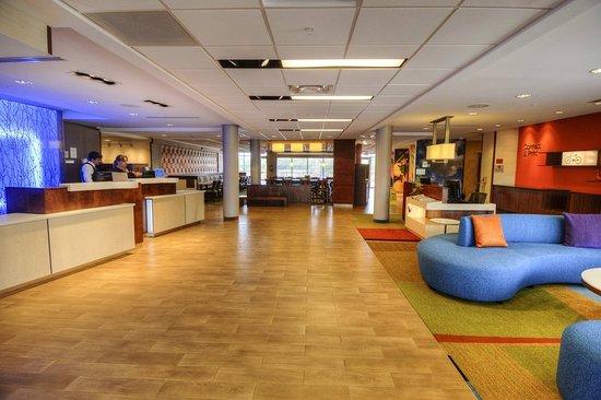 Princeton, WV: Lobby