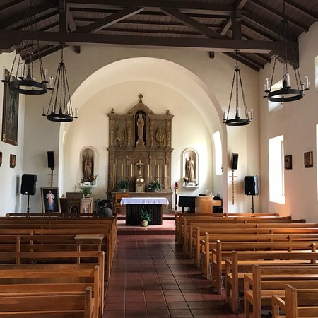 Mission San Rafael Arcangel: photo4.jpg