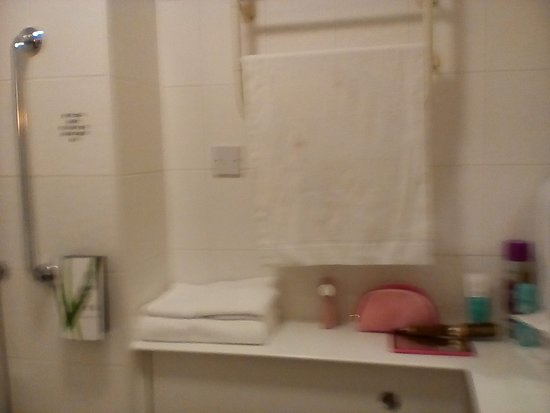 Good Size Bathroom Picture Of Premier Inn Durham City Centre