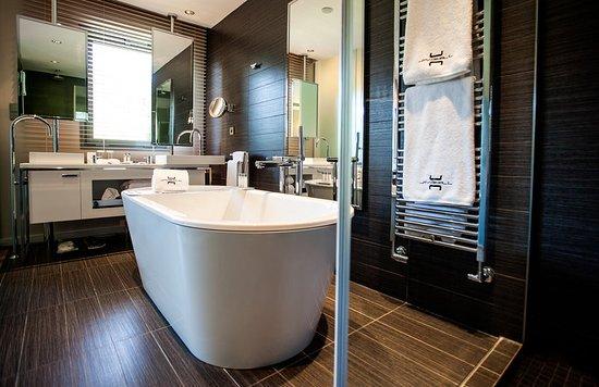 Crozet, فرنسا: Guest room amenity