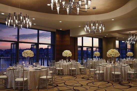 Four Seasons Baltimore: Ballroom