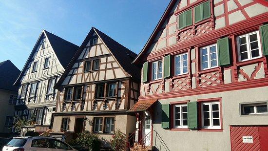 Gengenbach Town Hall: 20180816_181953_large.jpg