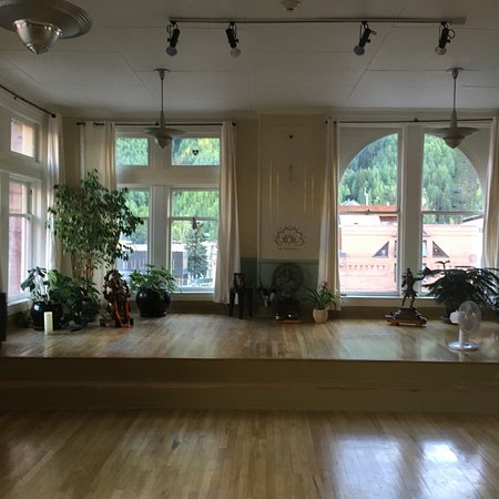 Telluride Yoga Center: photo0.jpg